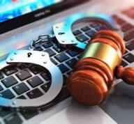 cybercrime strafrecht