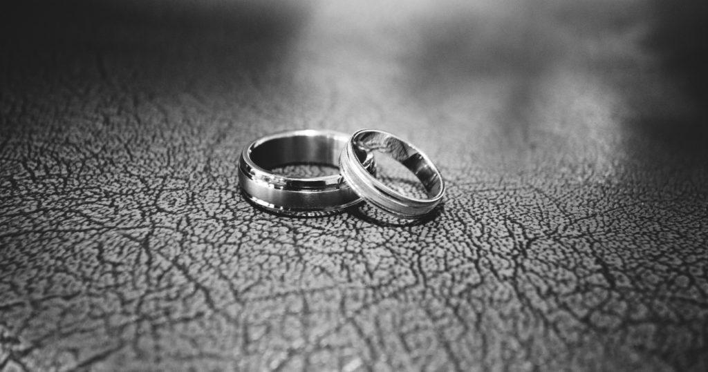 Als je gehuwd bent erf je sowieso van je partner