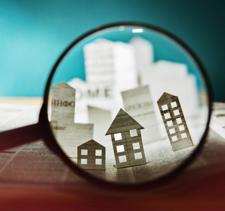 nieuwe vastgoedregels voor makelaars