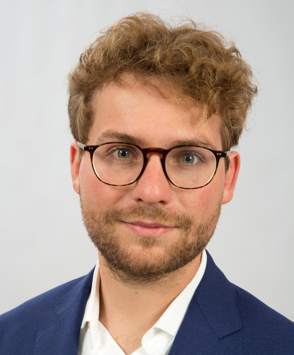Meester Ben Schaumont