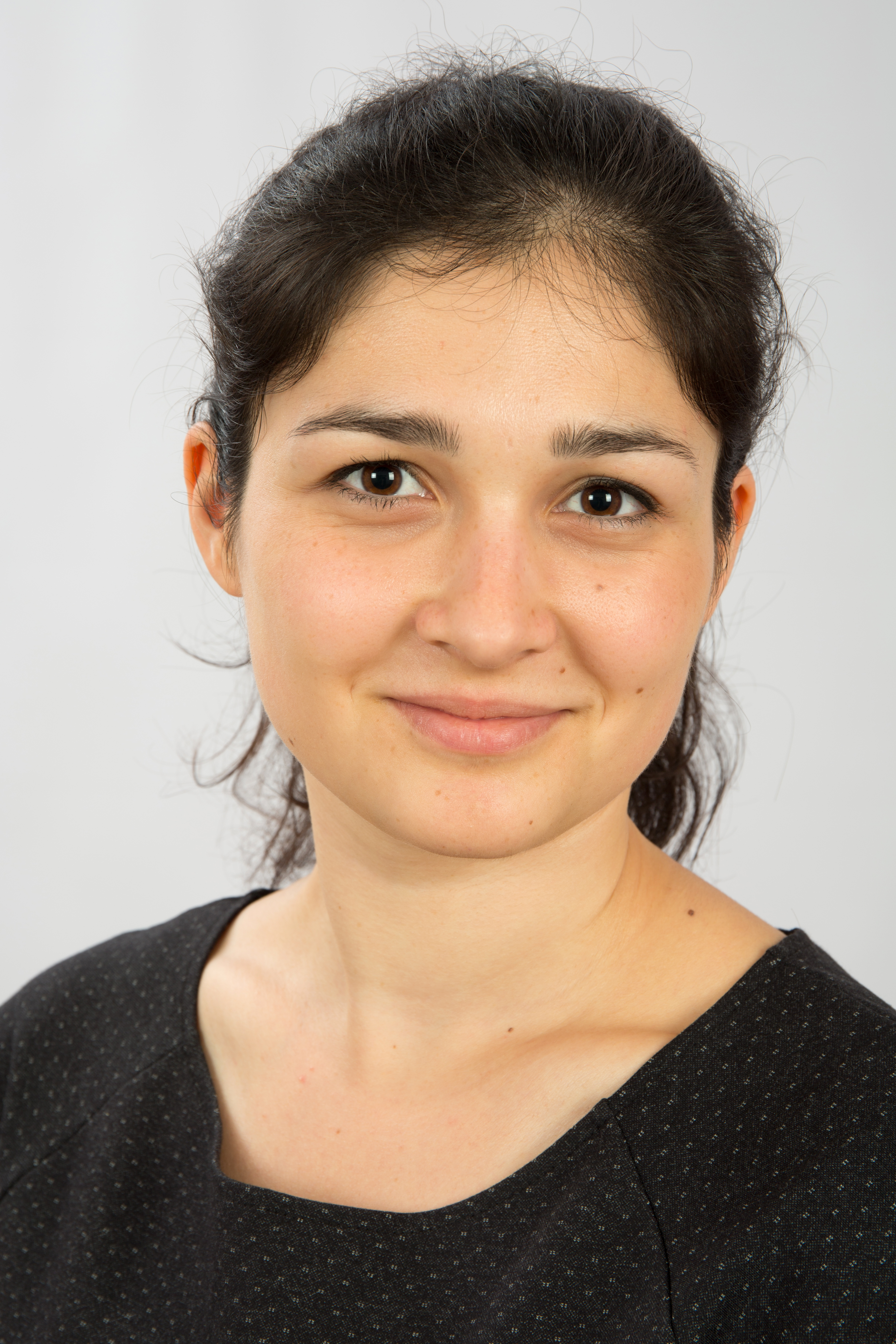 Zalina Gaytaeva