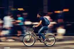 de verkeersregels voor jouw elektrische fiets