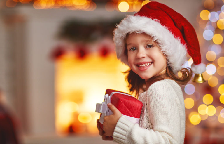 Regeling kinderen tijdens de kerstvakantie