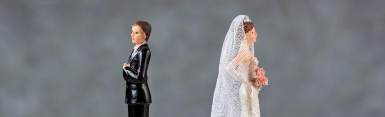Burgerlijke staat binnenkort niet meer gescheiden maar ongehuwd?
