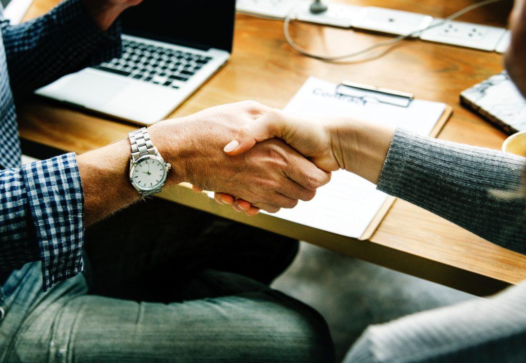 Voor EOT moeten jullie een overeenkomst hebben over alle verdelingen en regeling om uit elkaar te gaan