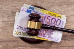 Eerste GDPR boete in Belgie is een feit