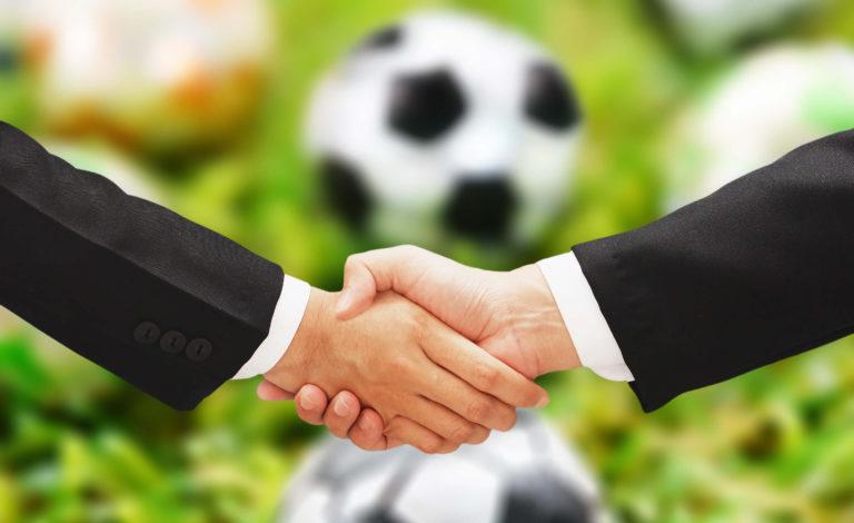 regels voor sportmakelaars