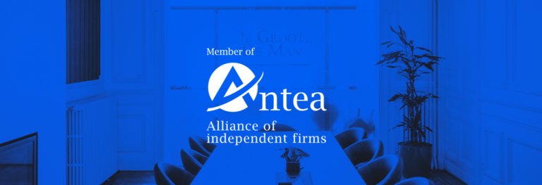 DGDM lid van ANTEA netwerk