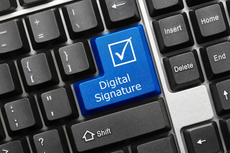 digitaal ondertekenen_waar moet u juridisch op letten