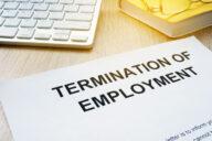 opzegtermijn tijdens tijdelijke werkloosheid opgeschort