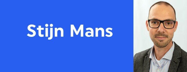 Stijn Mans