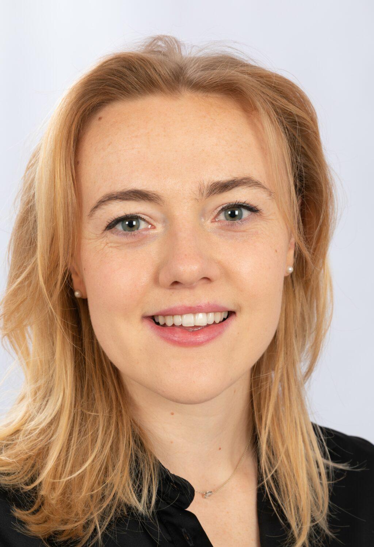 Charlotte Van Der Gucht