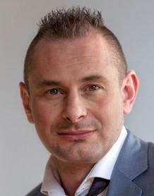 Steve De Cauwer