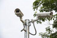 ANPR cameras